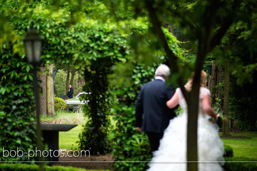 Natuurlijk!Kloof bruidsfotografie bergen op zoom benny en inge 023