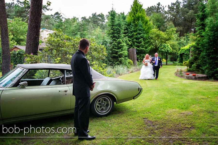 Natuurlijk!Kloof bruidsfotografie bergen op zoom benny en inge 024