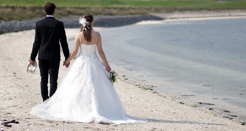 Bruidsfotografie Stavenisse