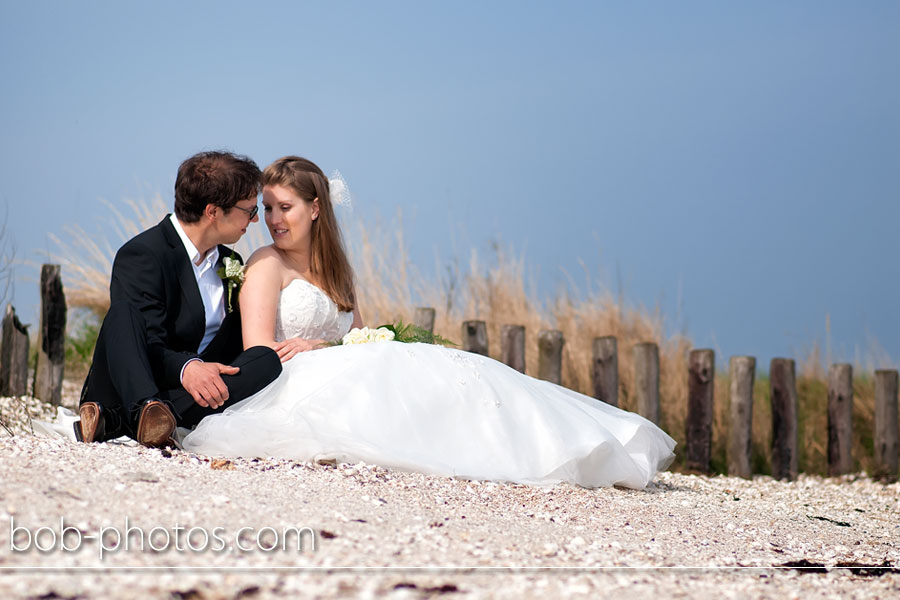 bruidsfotografie stavenisse corne en judith 010