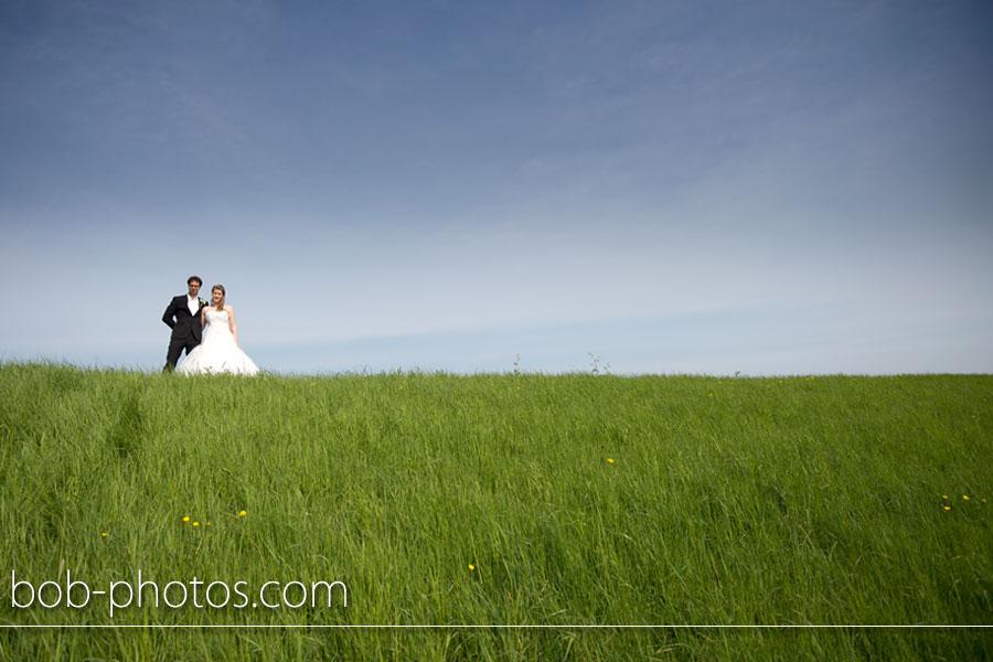 bruidsfotografie stavenisse corne en judith 011