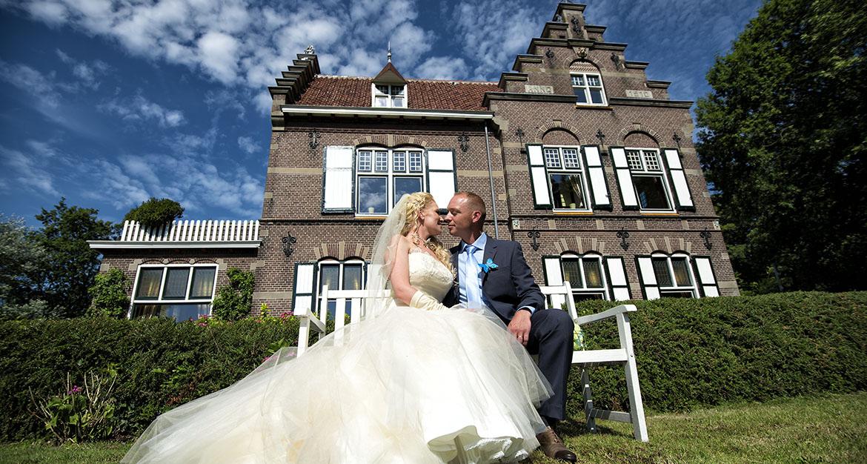 bruidsfotografie vlissingen