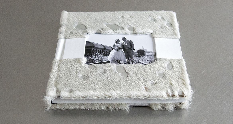 bruidsfotografie trouwalbum