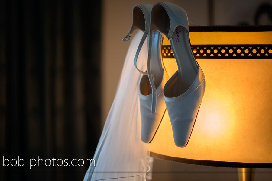 Rainbow Club Model Mabela Bob-photos bruidsreportage