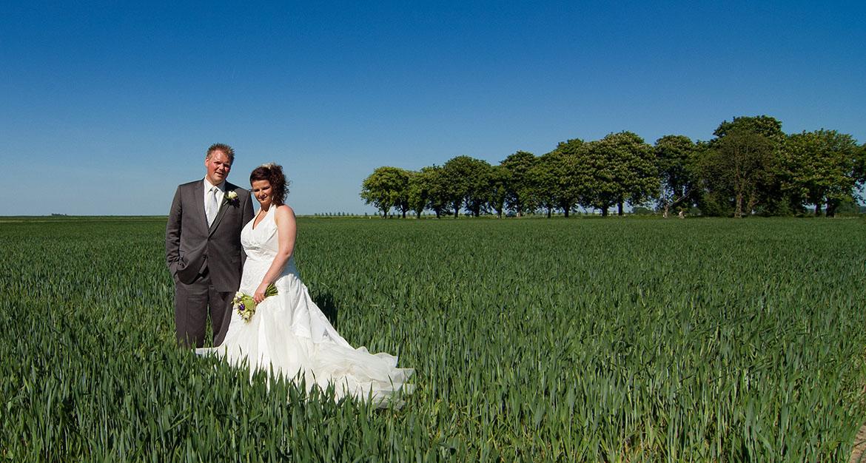 bruidsfotografie sint annaland
