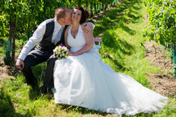 bruidsfotografie referentie Sint Annaland