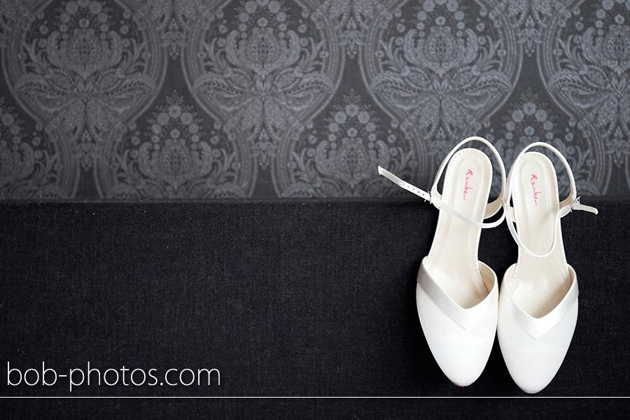 Rainbow Club Model Adela Bob-photos bruidsreportage
