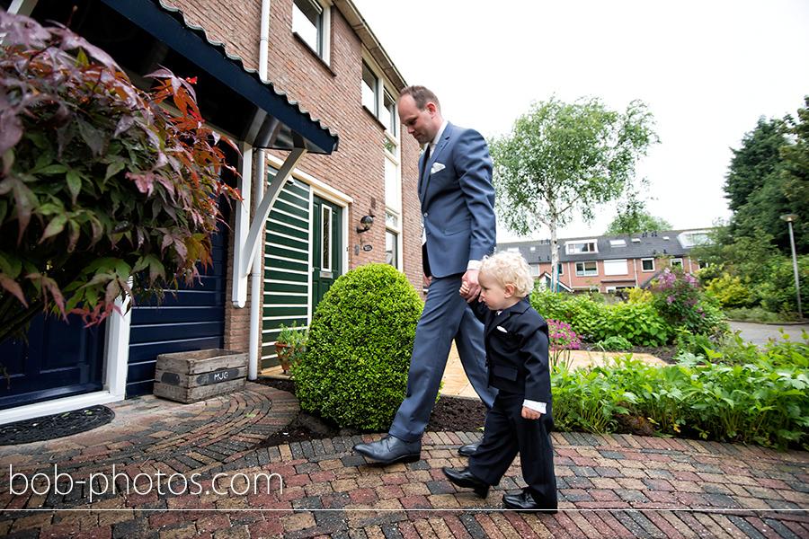 Bruidsreportage Marc en Wietske 11