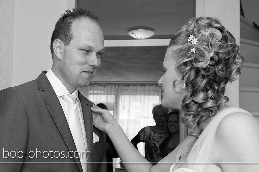 Bruidsreportage Marc en Wietske 12