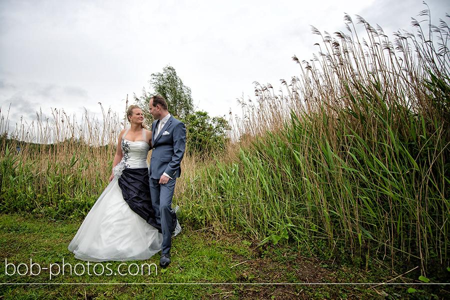Bruidsreportage Marc en Wietske 16