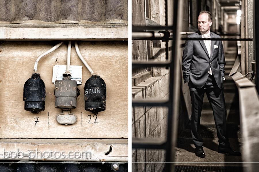Bruidsreportage Marc en Wietske 23