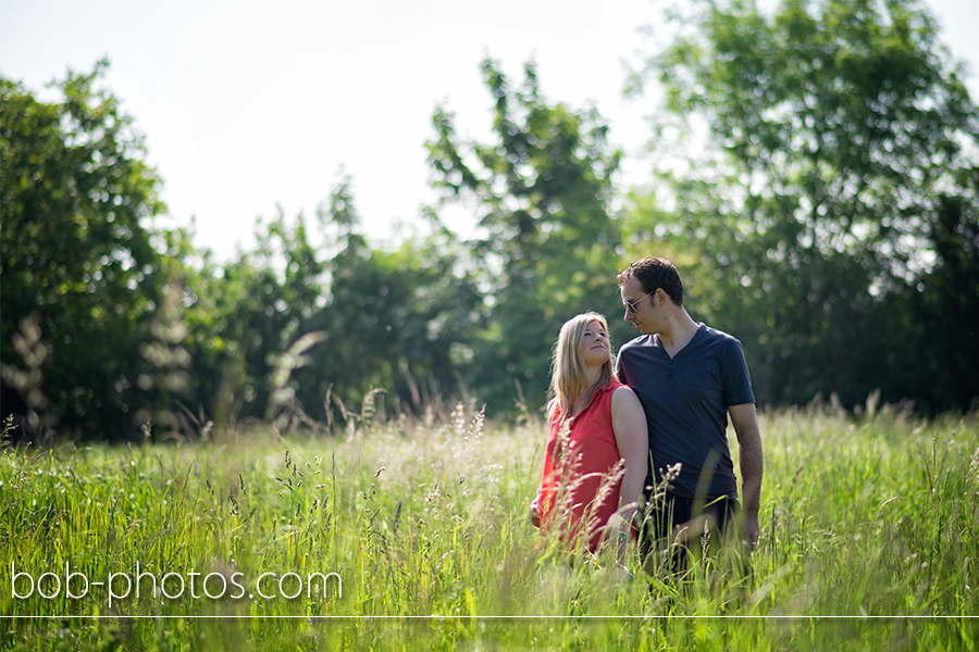 Loveshoot Robert en Kim04