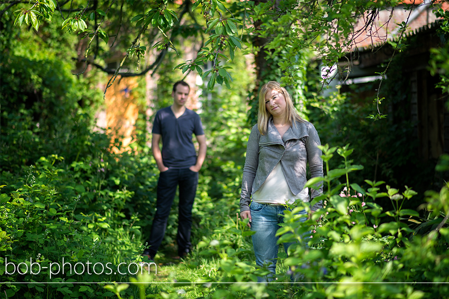 Loveshoot Robert en Kim11