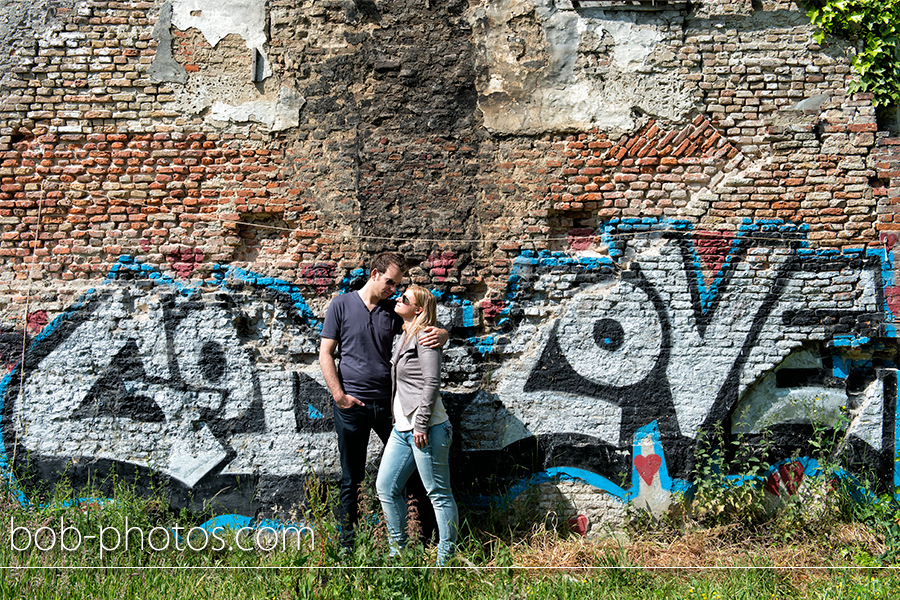 Loveshoot Robert en Kim15