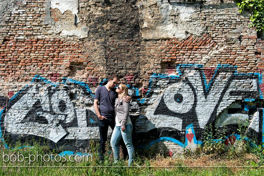 Loveshoot Robert en Kim15