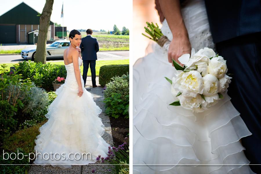 Bruidsreportage Remy en Jeamie 11