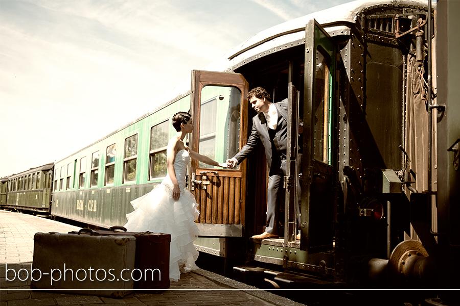 Bruidsreportage Remy en Jeamie 12