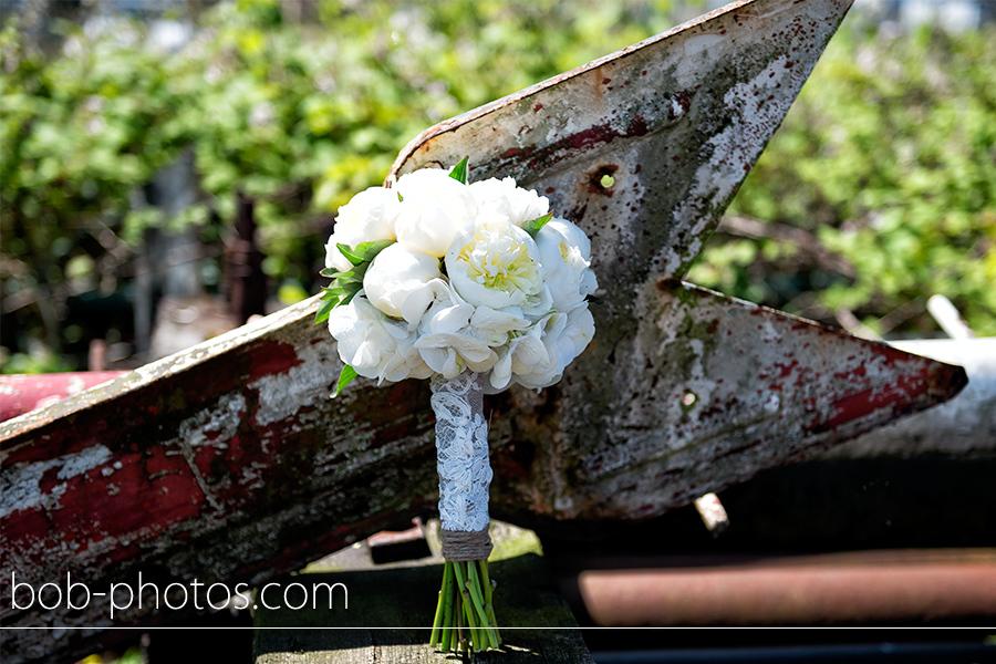 Bruidsreportage Remy en Jeamie 18