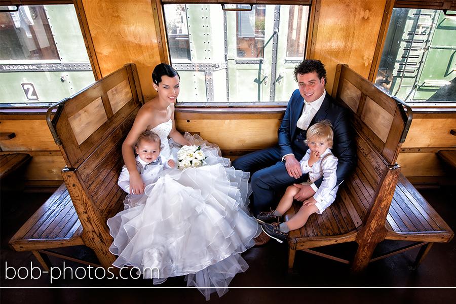 Bruidsreportage Remy en Jeamie 19