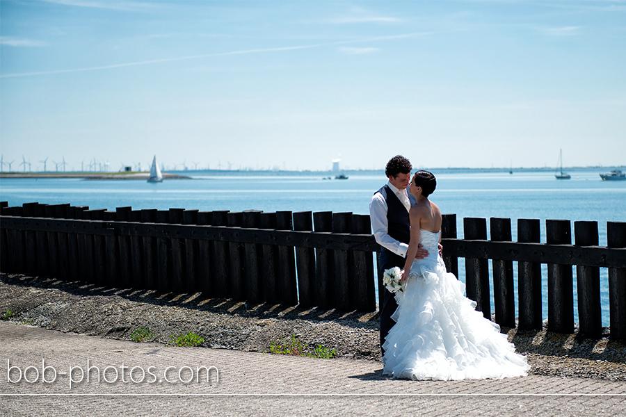 Bruidsreportage Remy en Jeamie 21