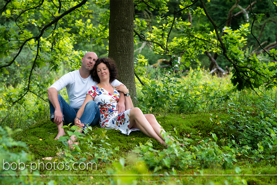 Loveshoot Marcel en Chantal 01