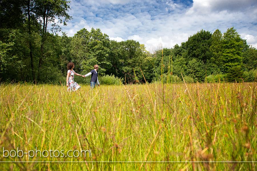 Loveshoot Marcel en Chantal landgoed wolfslaar 08