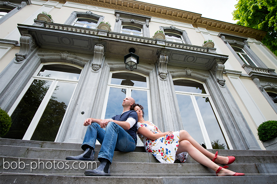 Loveshoot Marcel en Chantal 09