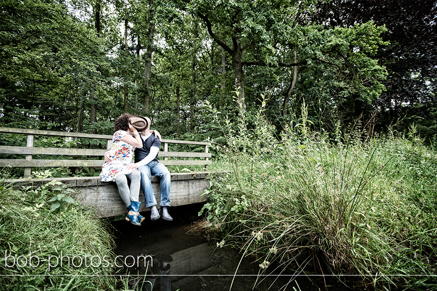 Loveshoot Marcel en Chantal 11