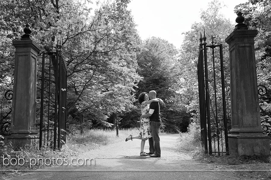 Loveshoot Marcel en Chantal landgoed wolfslaar 14