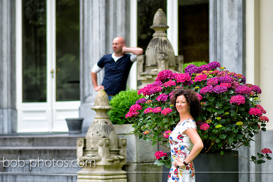 Loveshoot Marcel en Chantal 15