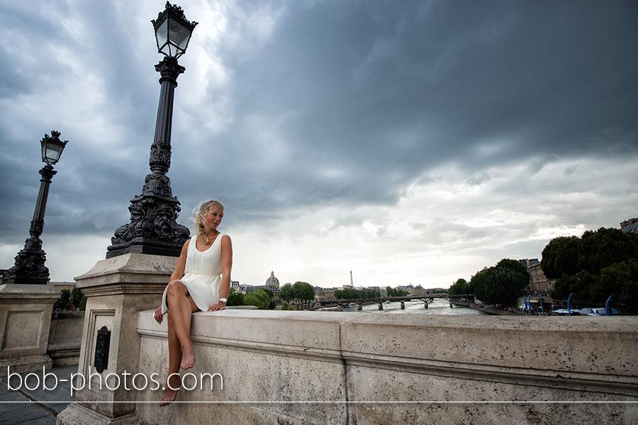 Loveshoot Paris Joost en Fleur 08