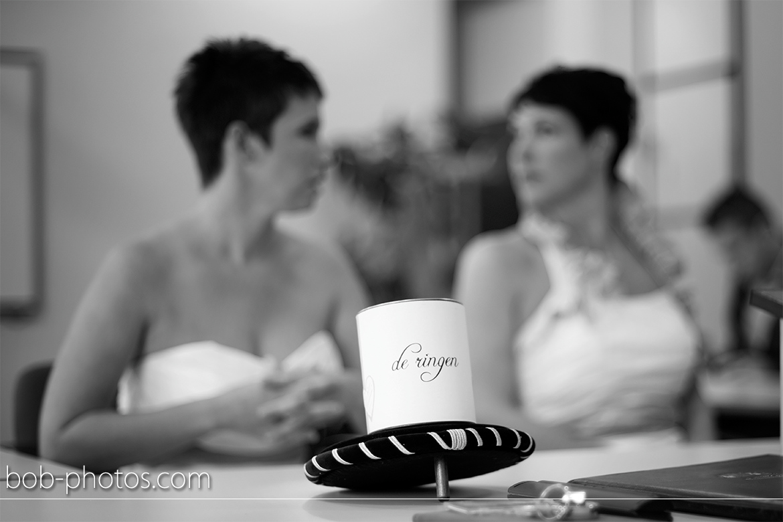 Bruidsfotografie Rotterdam Annemarie & Wilma 02