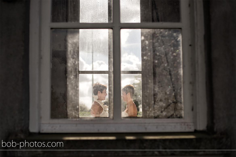 Bruidsfotografie Rotterdam Annemarie & Wilma 10