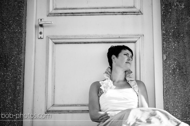 Bruidsfotografie Rotterdam Annemarie & Wilma 11