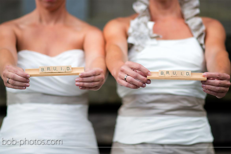 Bruidsfotografie Rotterdam Annemarie & Wilma 16