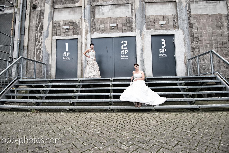 Bruidsfotografie Maassilo Rotterdam 20