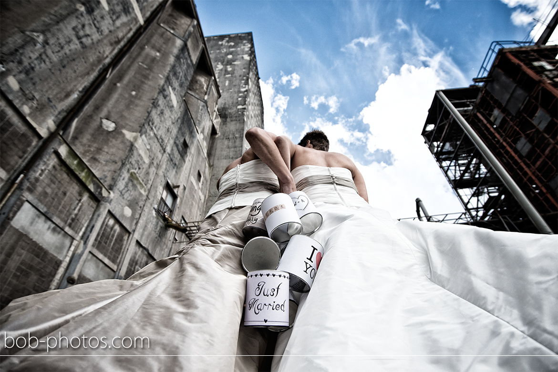 Bruidsfotografie Rotterdam Annemarie & Wilma 25