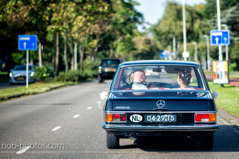 Bruidsreportage Breda Marcel & Chantal 013