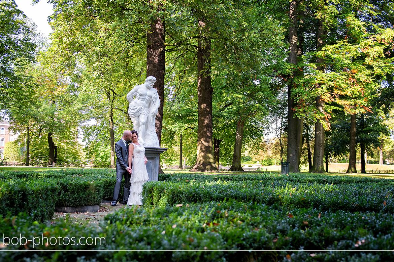 Bruidsreportage Breda Marcel & Chantal 024