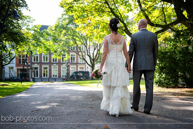 Bruidsreportage Breda Marcel & Chantal 041