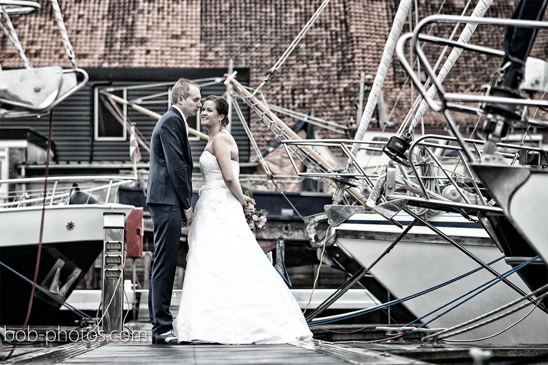 Bruiloft Tholen Gert-Jan & Marieke23