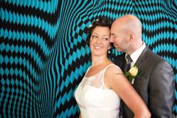 bruidsfotografie referentie Breda