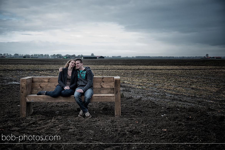 Sloophouten bank Loveshoot Poortvliet Susan en Nick02