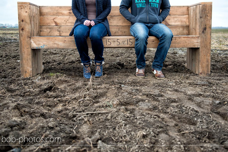 Sloophouten bank Loveshoot Poortvliet Susan en Nick16