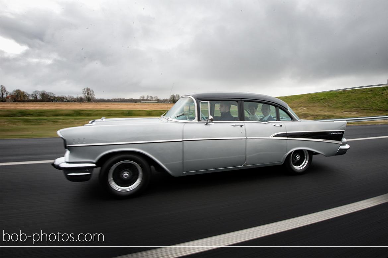 Bruidsfotografie Chevrolet Air John en Hanneke 11