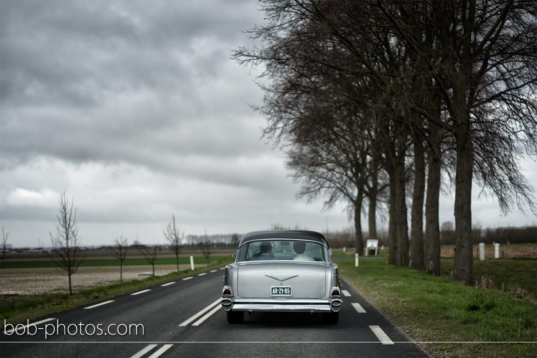 Bruidsfotografie Chevrolet Air John en Hanneke 28