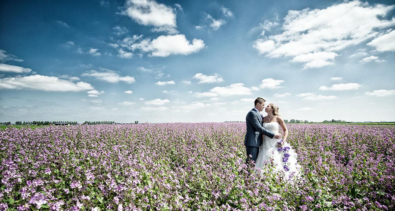Bruidsfotografie Poortvliet