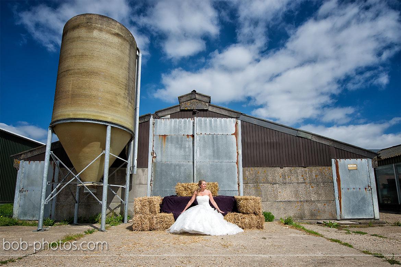 Bruidsfotografie Poortvliet Susan & Nick 15