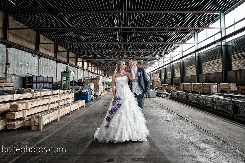 Bruidsfotografie Poortvliet Susan & Nick 20