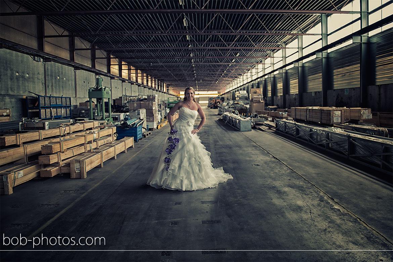 Bruidsfotografie Poortvliet Susan & Nick 23